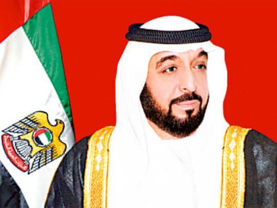 UAE declares three days of mourning for Kuwait Emir Sheikh Sabah Al Ahmad
