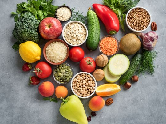 UAE diet tips to take to heart