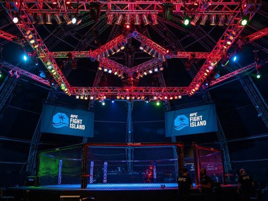 UFC: Everything you need to know about Return to Fight Island in Abu Dhabi