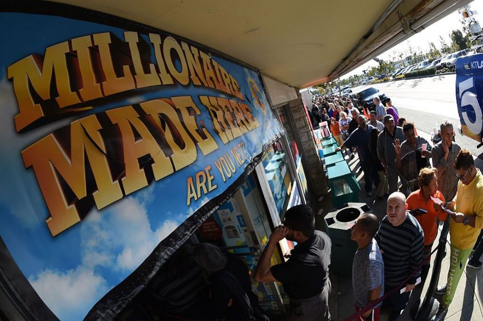 Unusual luck: The same store sold two winning lottery tickets in two weeks | The NY Journal