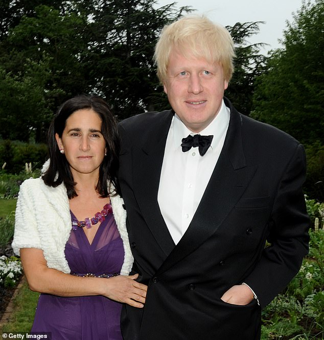 Who'll bail out Boris? Johnson has taken a vast pay cut to be PM