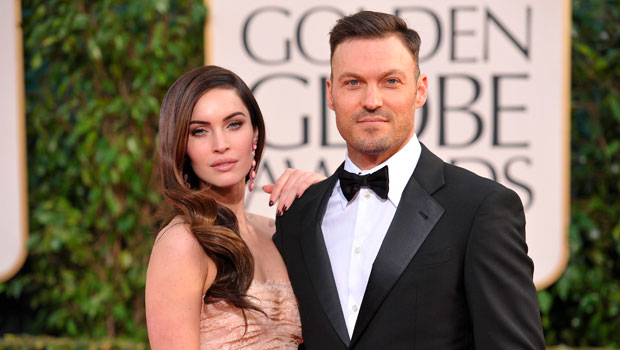 Why It Would Be Megan Fox's Decision To Reconcile With Brian Austin Green After He Doesn't Rule It Out