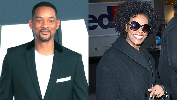 Will Smith Seemingly Ends Feud With 'Fresh Prince' Star Janet Hubert Amid Cast's 30-Year Reunion