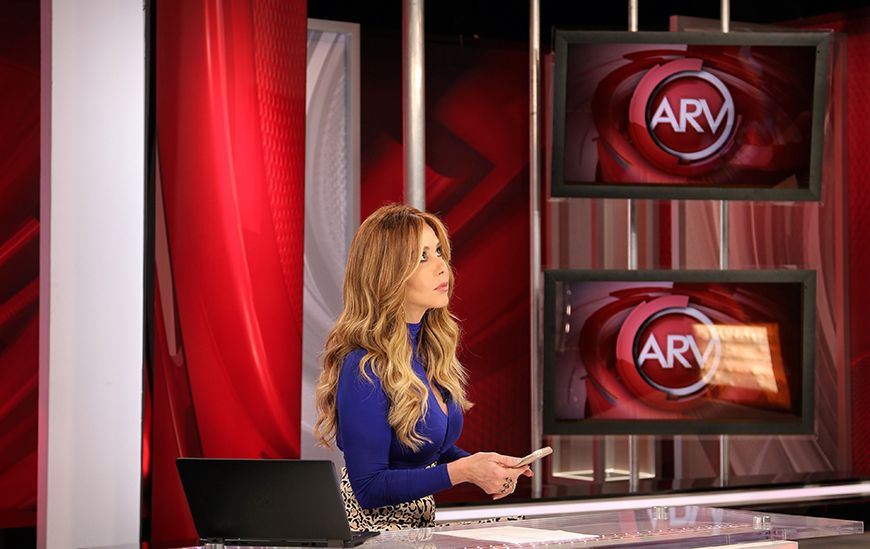 'Al Rojo Vivo' changes again: The new presenters will be… | The NY Journal