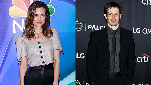 'Chicago Med's Torrey DeVitto & Will Estes Confirm Romance With Sweet PDA Pic