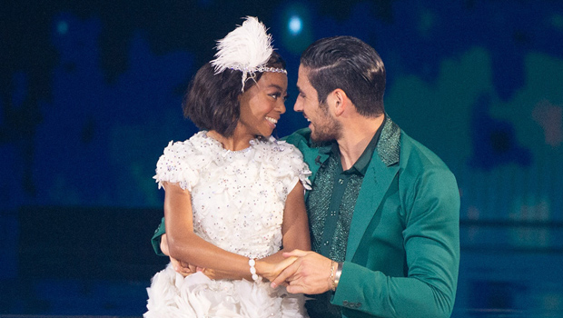 'DWTS' Recap: [Spoiler] Is Eliminated After A Major Scoring Error In The Final Moments