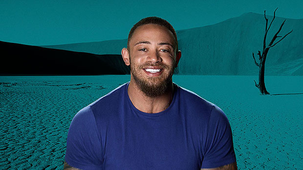 'The Challenge's Ashley Cain Reveals 2-Month-Old Daughter Has 'Rare & Aggressive Form' Of Leukemia
