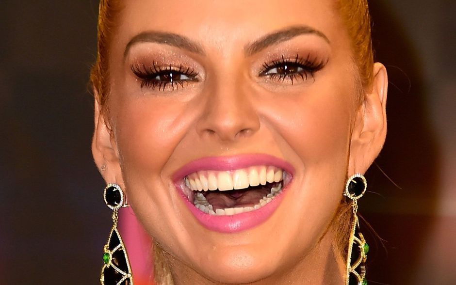 """""""Cheap sexual video"""": terrible criticism of Marjorie de Sousa for a video showing her butt 