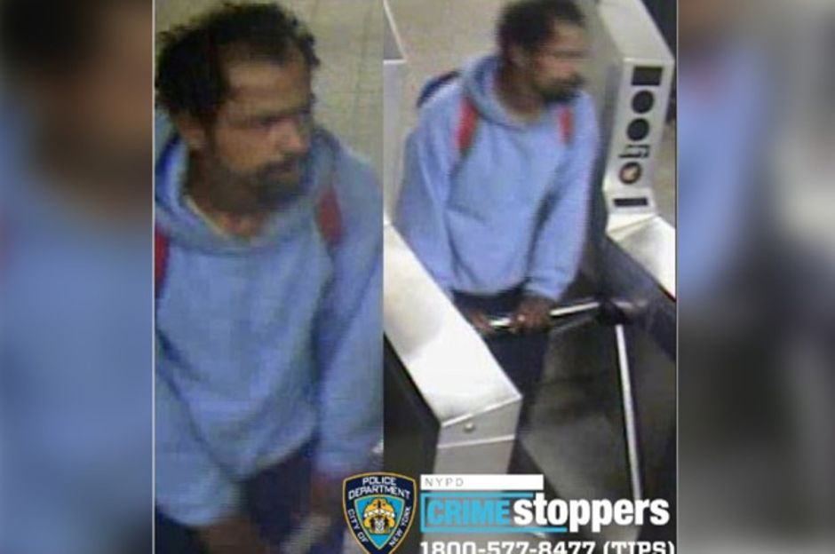 """""""Scandalous Criminal Behavior"""" on the New York Subway: Another Woman Thrown on the Rails 