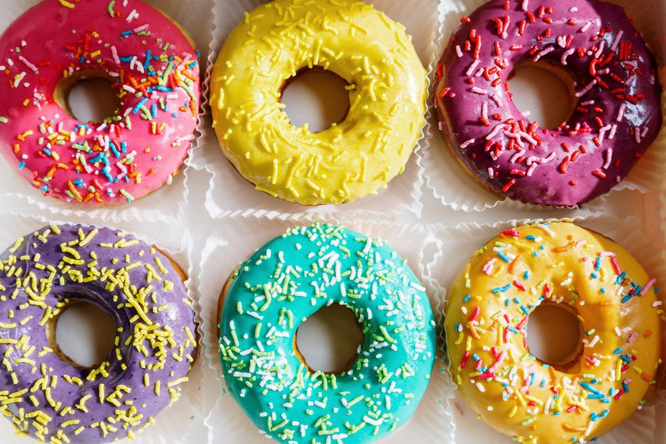 10 Ways to Reduce Your Sugar Intake | The NY Journal