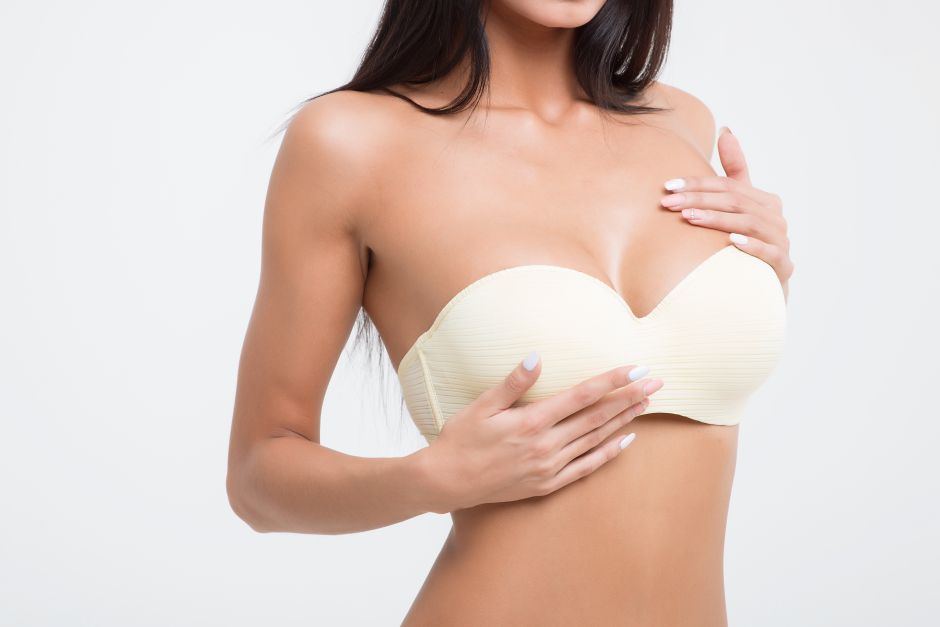 10 facts you surely did not know about breasts | The NY Journal