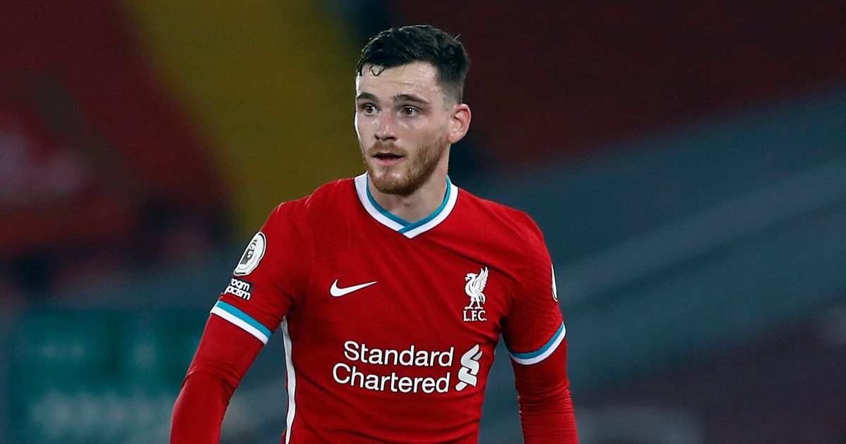 Robertson changes and 'fairytale' hatred detailed by Liverpool skipper Henderson