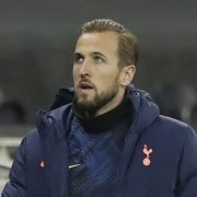 Tottenham ready to use X-rated video as motivation despite apology to Kane