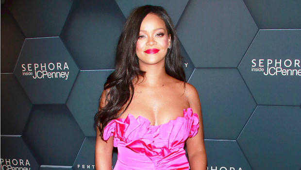 Rihanna 'Can't Wait For The World To See' Her Savage X Fenty Fashion Show Full Of 'Surprises'