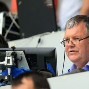 Clive Tyldesley sacked by Soccer Aid bosses after fat-shaming remarks