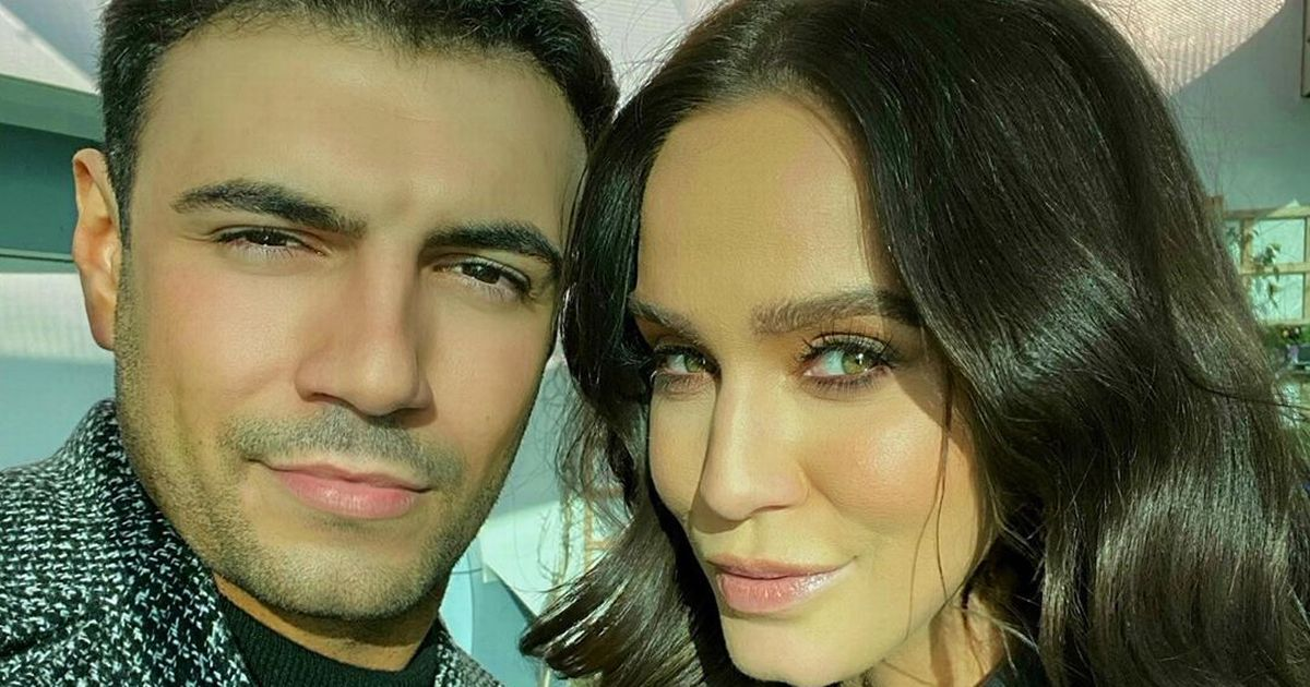 Vicky Pattison opens up about plans for marriage and babies with Ercan Ramadan