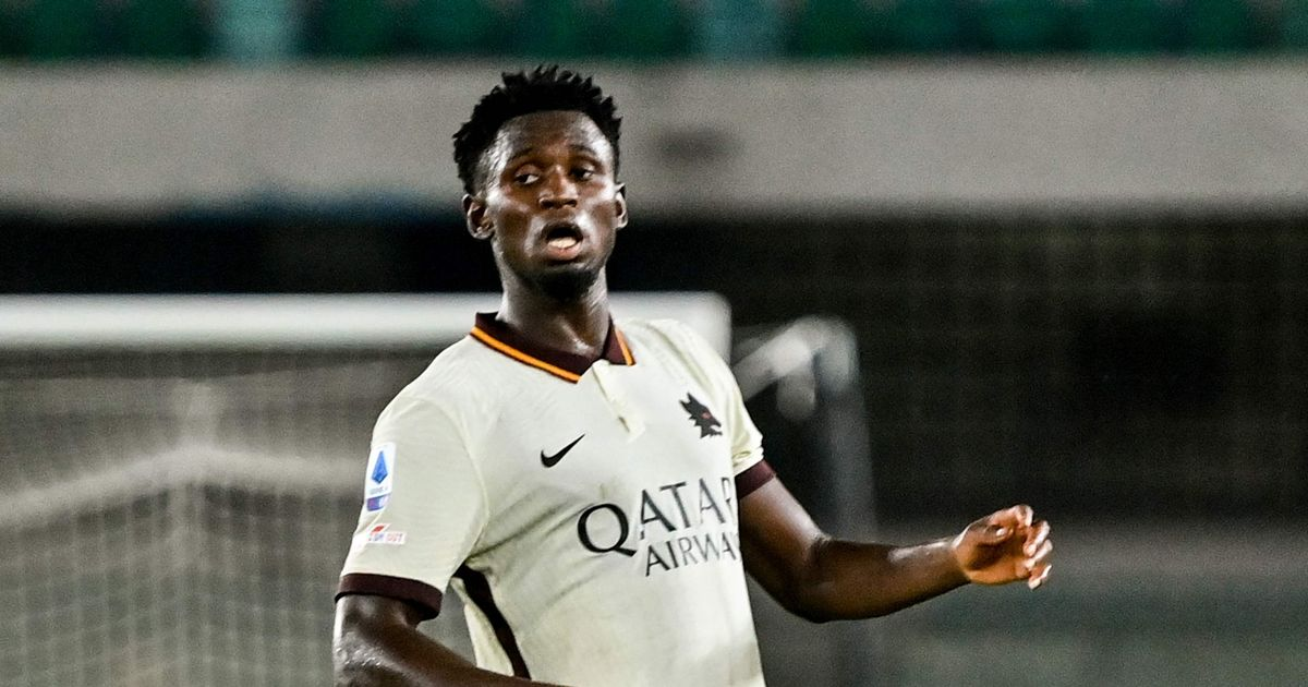 Arsenal transfer round-up: Roma star tipped for move plus Guendouzi latest