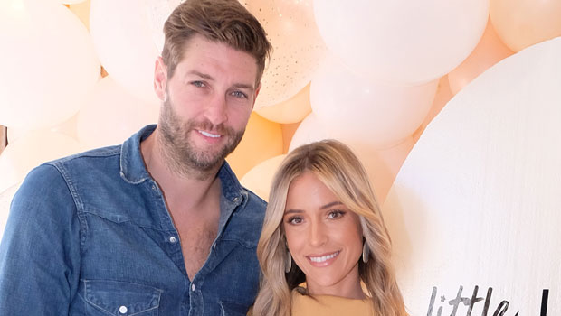 Kristin Cavallari Confirms She's 'Working On' Legally Dropping Jay Cutler's Last Name After Split