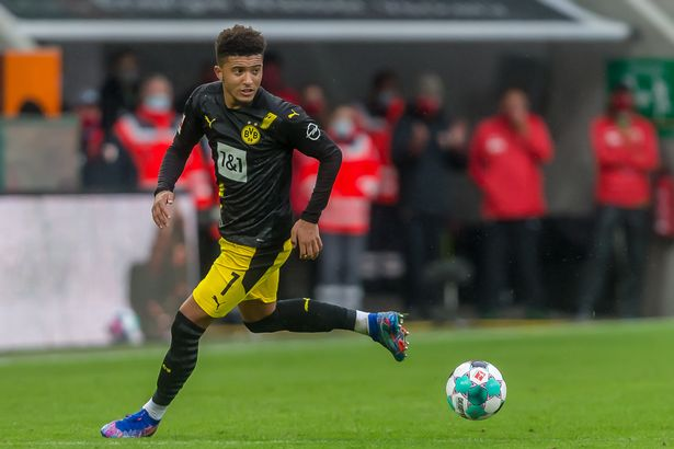 The Serie A star is seen by the Red Devils as an alternative to Jadon Sancho
