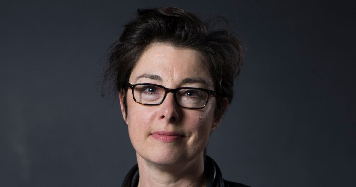 Sue Perkins confronts stranger after being subjected to vile homophobic abuse