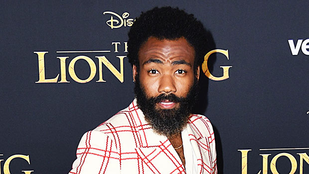 Donald Glover Secretly Welcomed 3rd Child & Shares Special Name He's Given His New Son