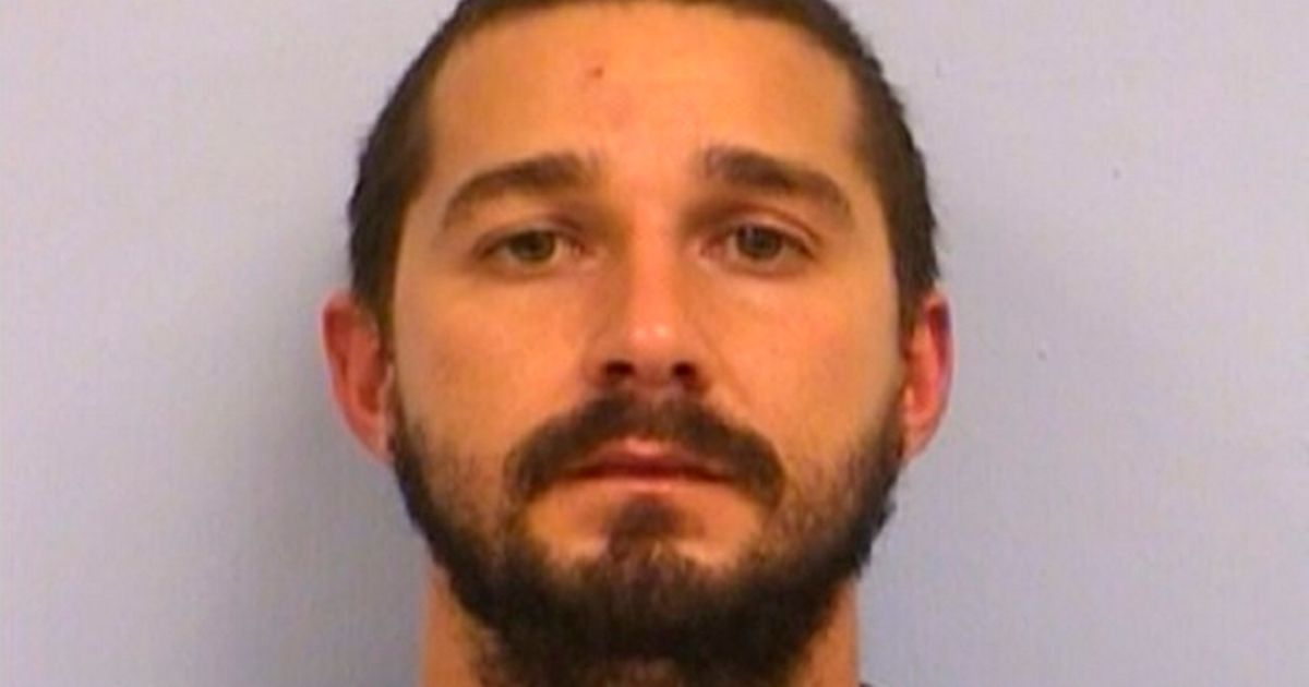 Shia LaBeouf 'charged with battery and theft' following altercation with a man