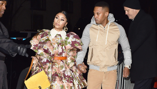 Nicki Minaj Gives Birth: Rapper Welcomes 1st Child With Kenneth Petty — Report