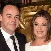 Lisa Armstrong calls police over 'theft' of Ant McPartlin love letters from skip