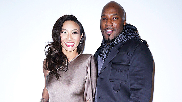 Jeannie Mai Gushes Over Fiance Jeezy After He Buys Her A Billboard For 'DWTS': I'm 'Very Thankful'
