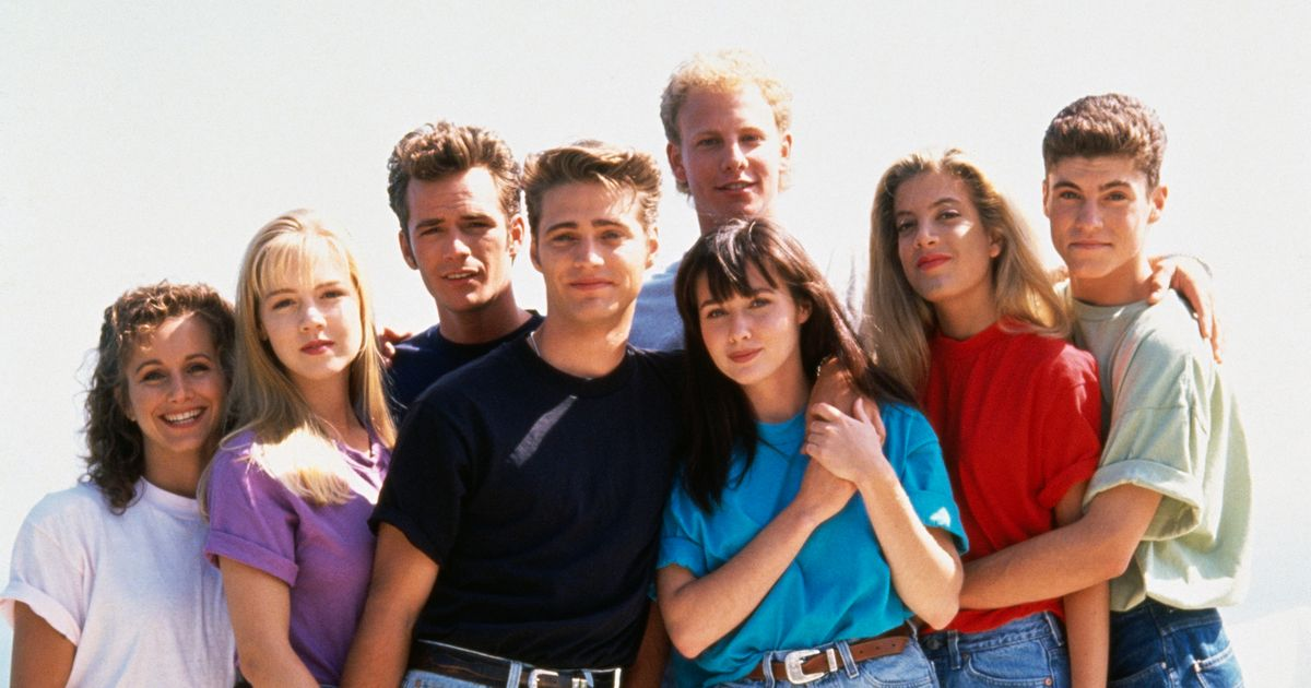 Jessica Alba wasn't 'allowed to make eye contact' with Beverly Hills, 90210 cast