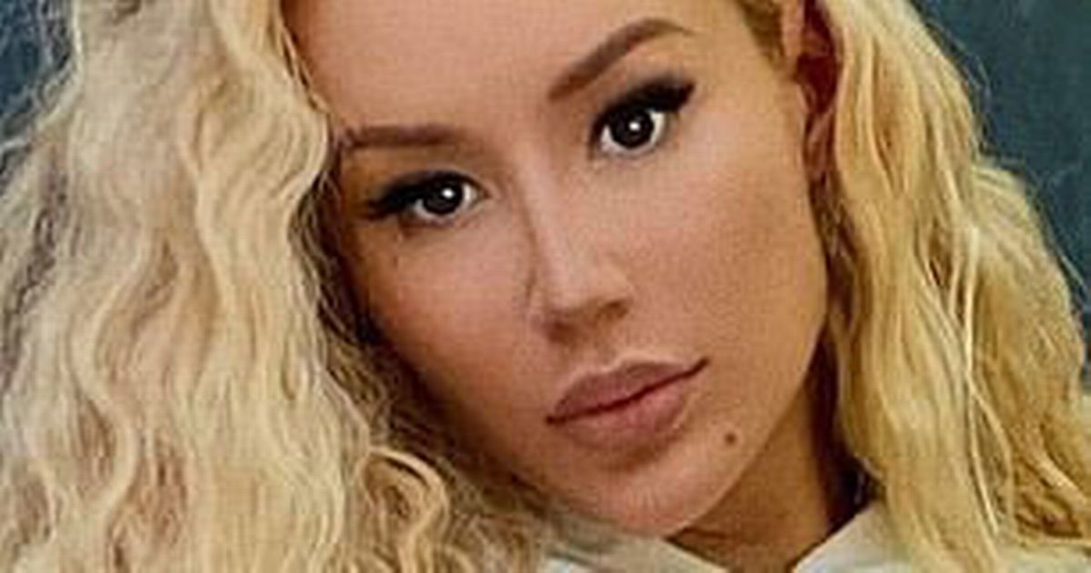 Iggy Azalea 'unrecognisable' as she shaves head in dramatic transformation