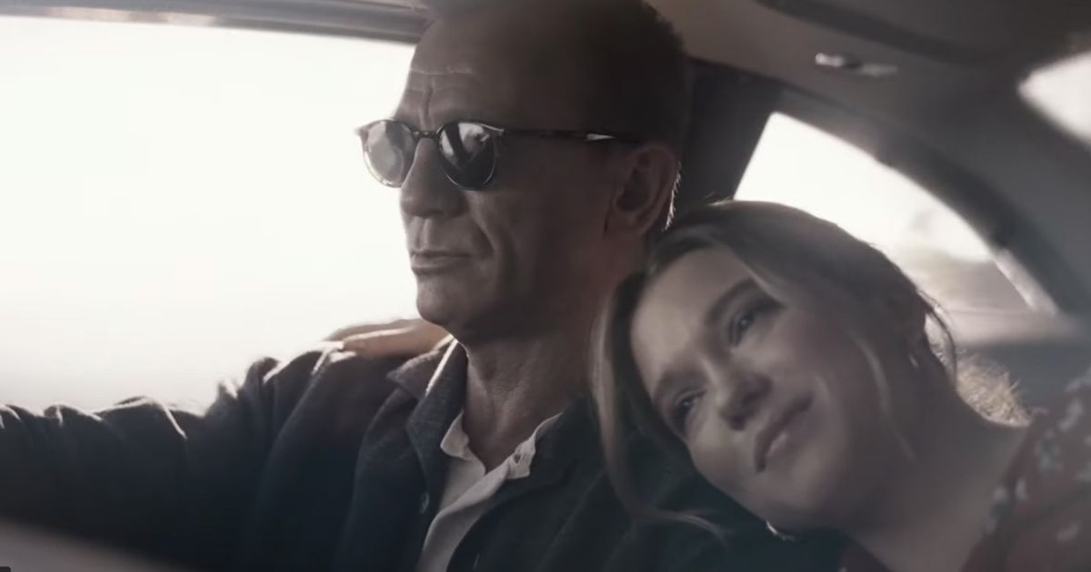 No Time To Die music video shows 'love story' in Daniel Craig's final Bond film