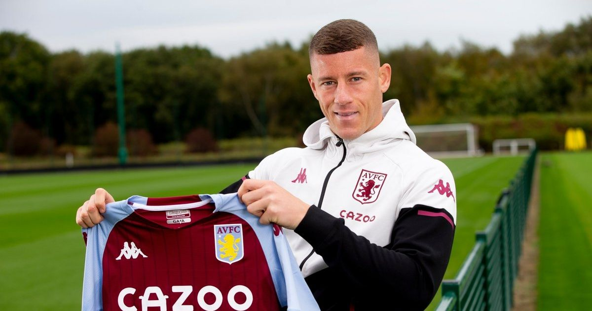 Barkley loan shows where Chelsea see Aston Villa's place in Premier League order