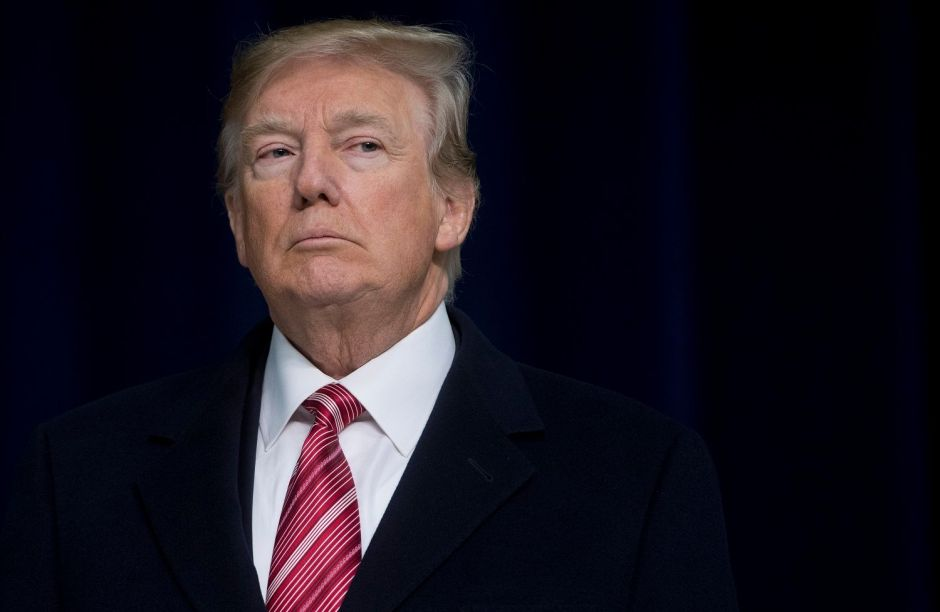 How serious can it be? 4 risk factors that could affect the health of President Donald Trump, who has coronavirus | The NY Journal