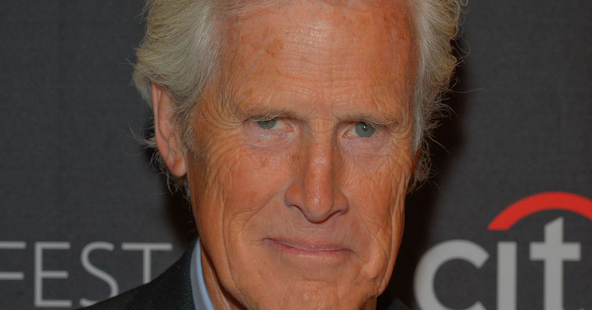 Matthew Perry's stepdad Keith Morrison gushes over close bond with Friends star