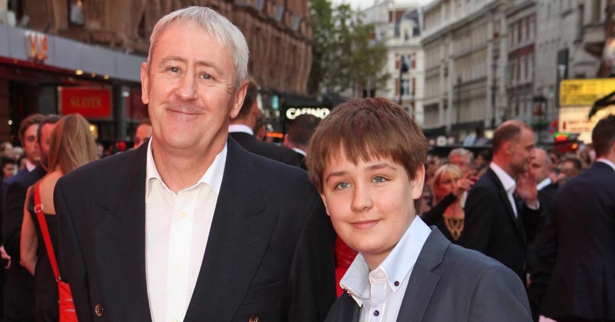 Archie Lyndhurt's parents 'could not have been more proud of him'