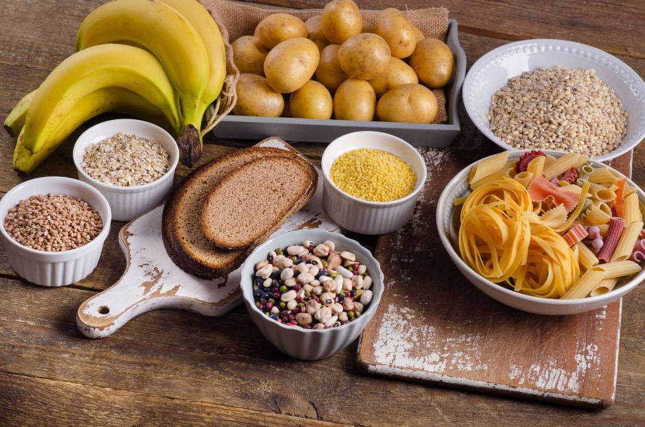 At what time of the day is it more convenient to eat carbohydrates if we want to lose weight | The NY Journal