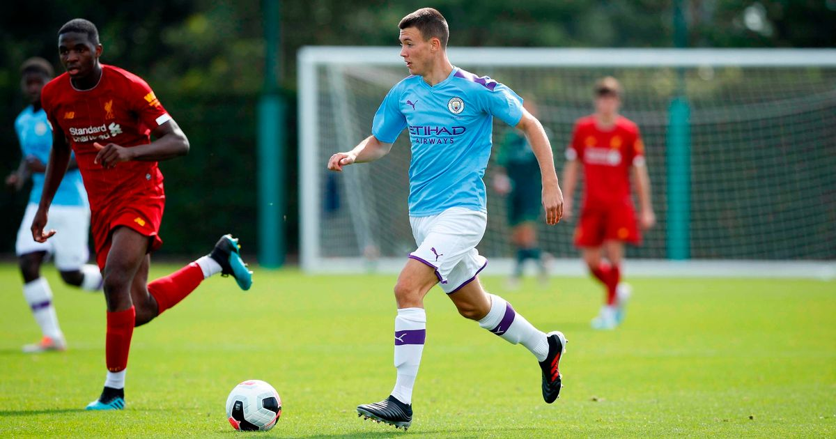 Man Utd confirm two new signings including 600-goal Man City wonderkid McNeill