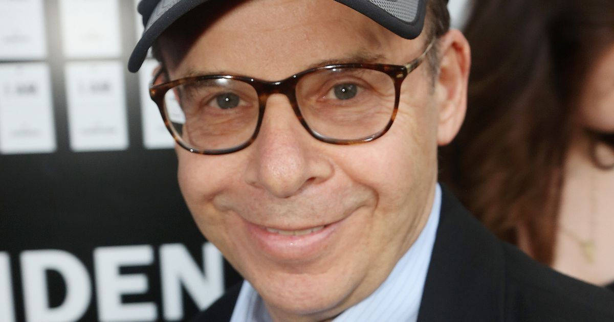 Ghostbusters star Rick Moranis punched in the head in unprovoked attack