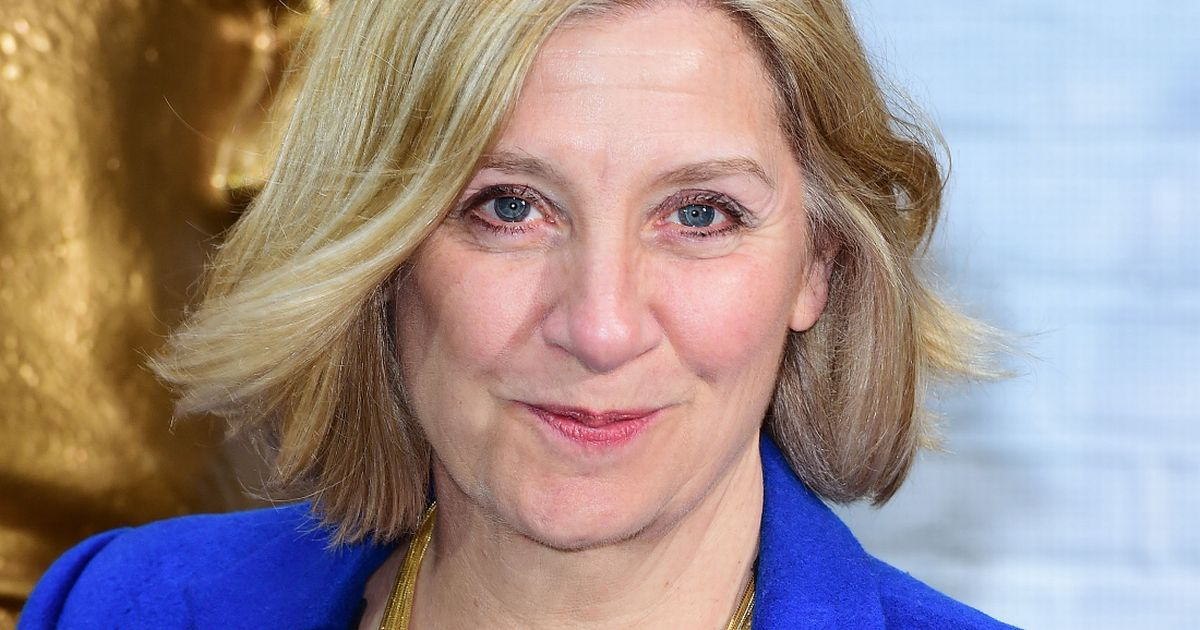 Victoria Wood's favourite sketches to air after secret list found in notebook