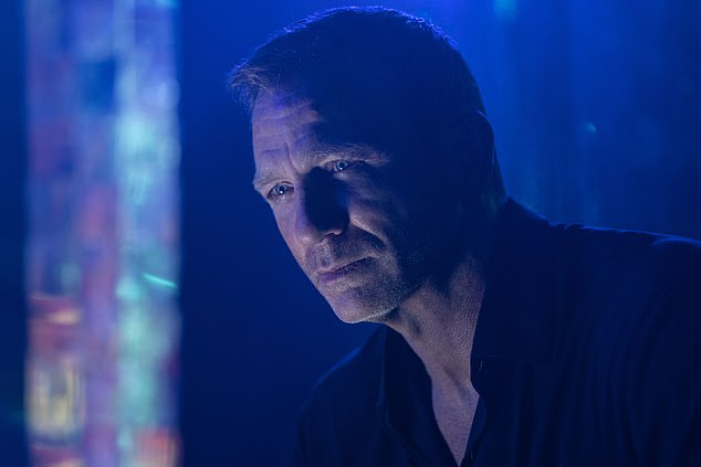 Daniel Craig, whose first appearance as Bond was in Casino Royale in 2006, has previously spoken about leaving the franchise