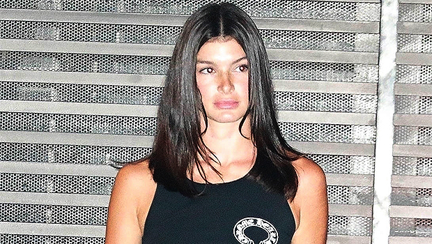 Bella Banos: 5 Things To Know About Model, 24, Spotted On DInner Date With Scott Disick, 37