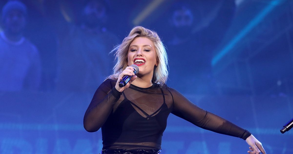 Ella Henderson feared Roger Sanchez would hate her Another Chance sampling song