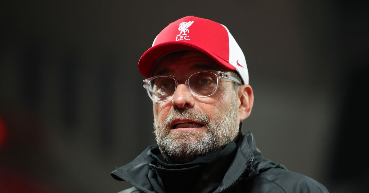 Klopp admits Covid-19 concerns before international break after positive tests