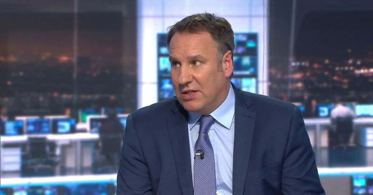 Paul Merson believes Frank Lampard has made a 'dangerous' transfer mistake