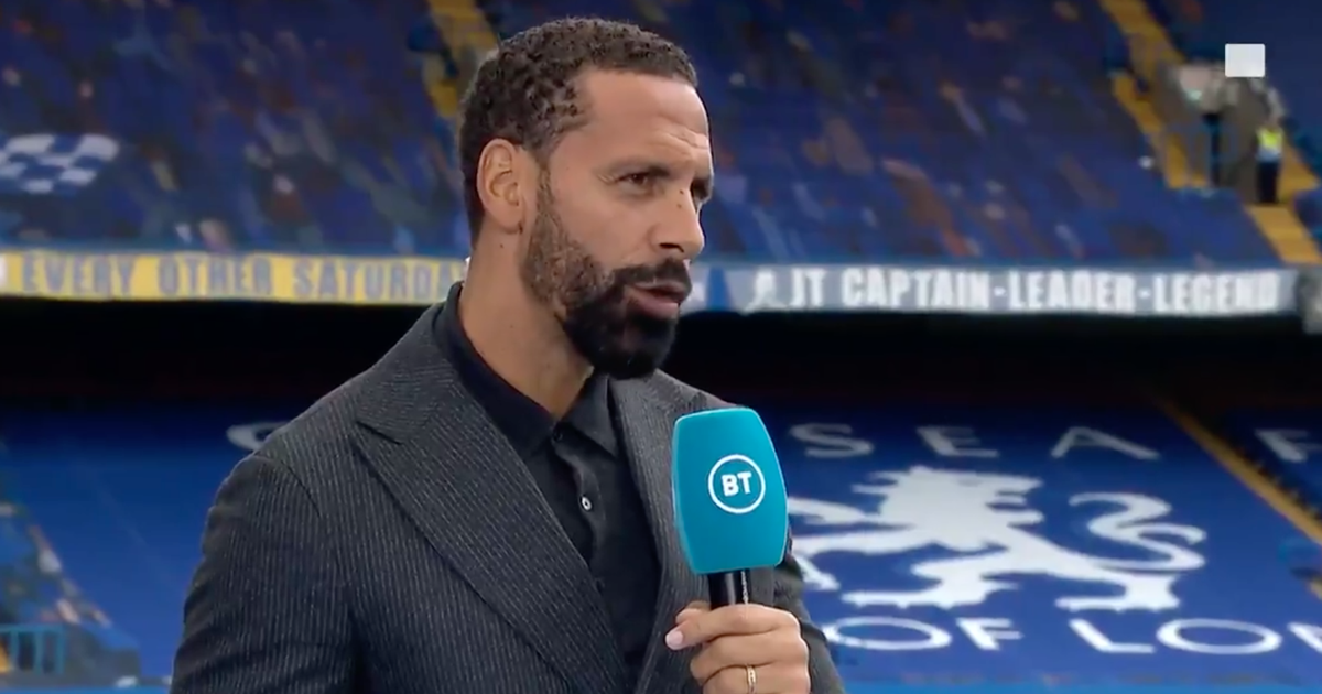 Ferdinand makes Man Utd prediction if they make no more signings this summer