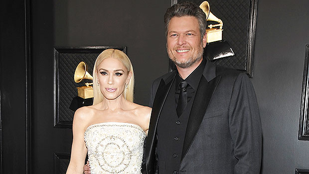Blake Shelton Wishes His 'Special Lady' Gwen Stefani A Happy 51st Birthday In Sweet Tribute