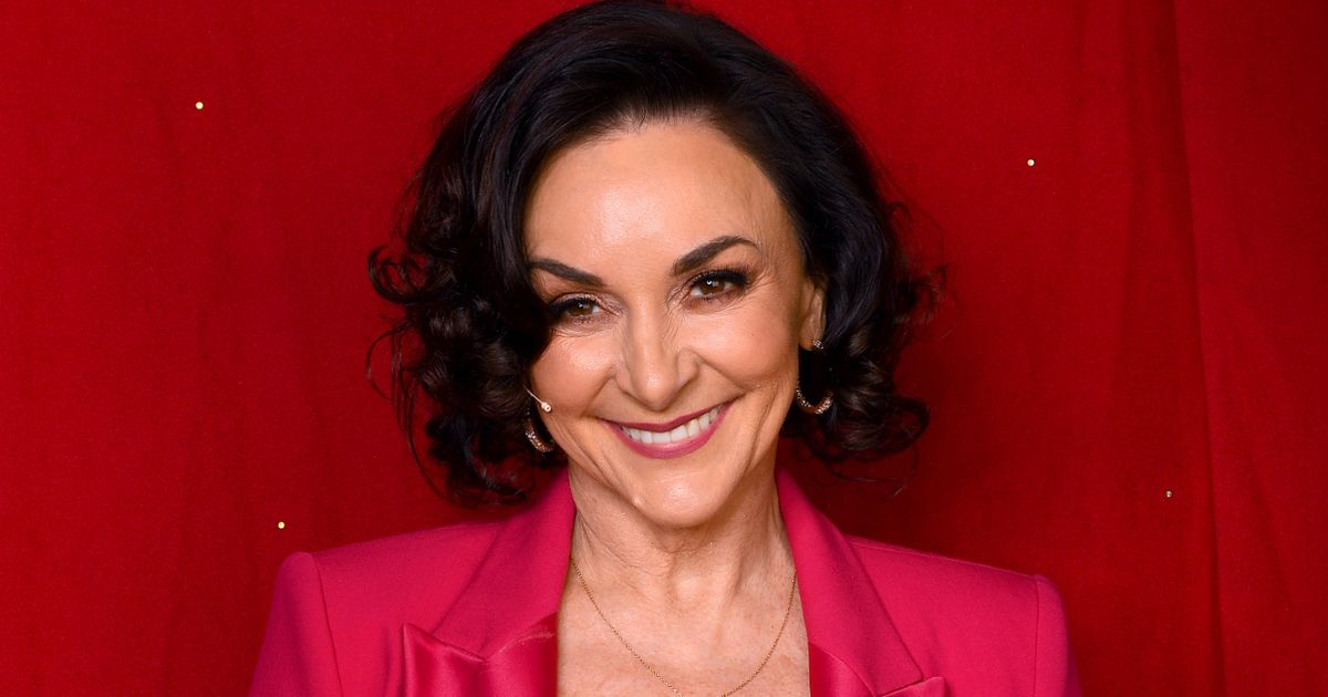 Strictly's Shirley Ballas says show's first same-sex couple will be 'beautiful'