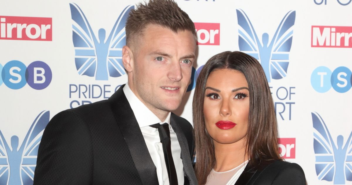 Rebekah Vardy hatches cunning plan to avoid Dancing On Ice affair rumours