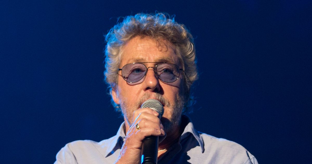 The Who's Roger Daltrey begs Tories not to ditch vital pandemic-hit charities